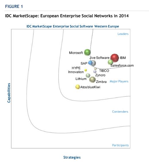 The IDC Marketscape 2014 Report