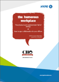 The Humorous Workplace