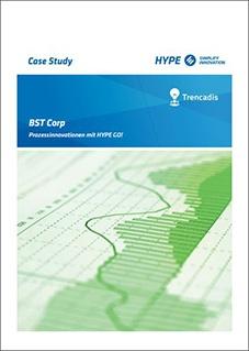 bst corp case study