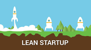 the lean startup methods