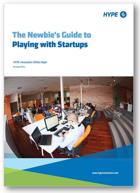 The Guide to Playing with Startups