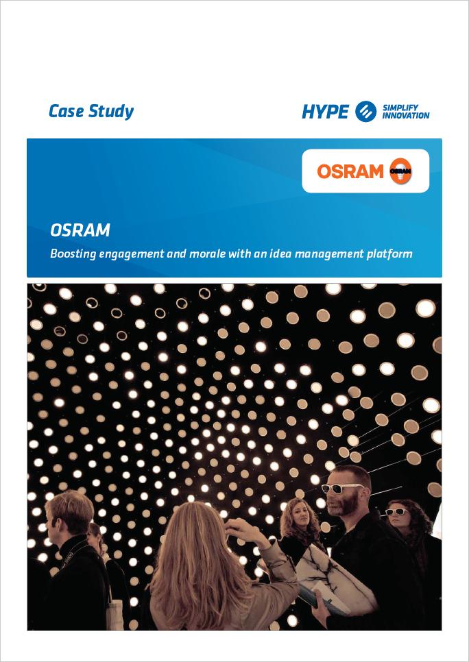 OSRAM Case Study