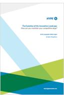 Evolution of the Innovation Landscape