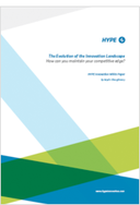 The Evolution of the Innovation Landscape _ How can you maintain your competitive edge?