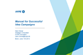 Manual for Successful Idea Campaigns
