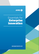 Essentials for Enterprise Innovation