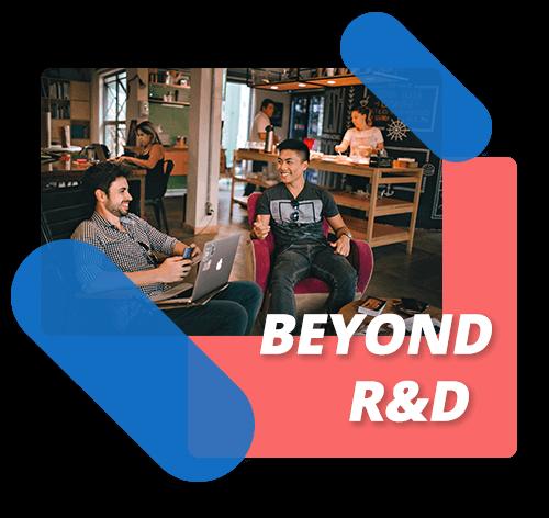 beyond-R&D-product-development