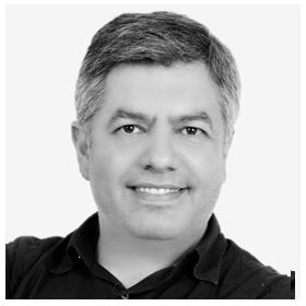 Leonardo Muñoz from ThinkX