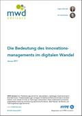 Bedeutung des Innovationsmanagements im digitalen Wandel