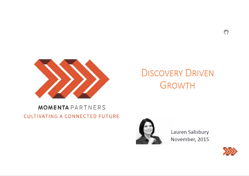 Discovery_Driven_Growth_Cover