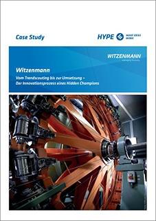 witzenmann case study