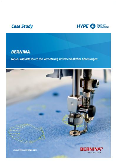 bernina case study
