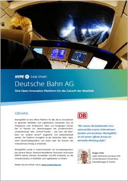 Deutsche Bahn Titleseite