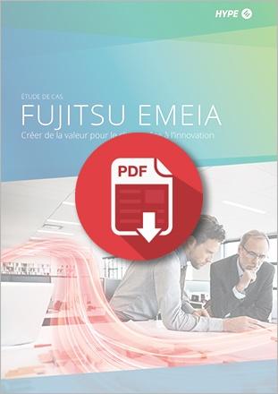icône PDF de téléchargement