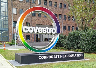 Covestro's Headquarter