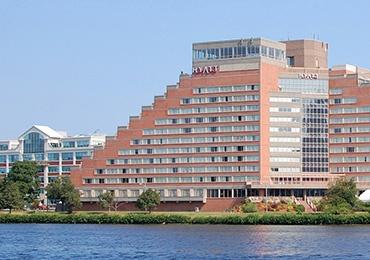 IMPACT in Boston