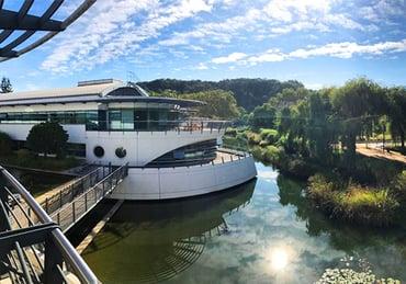 UMI in Lyon, France