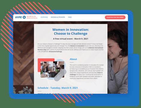 women-innovation-event