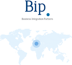 Business Integration Partners logo