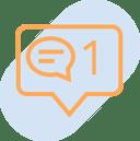 community graduation icon