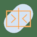 pairwise evaluation icon