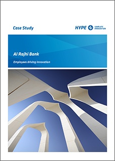 Al Rajhi case-study cover page