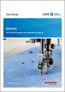 Bernina case-study cover-page