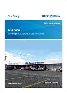 Casa Pellas cover page