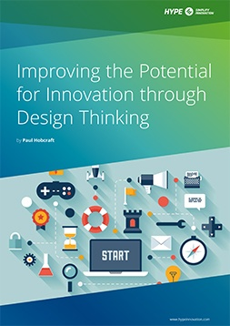 design thinking and innovation management report