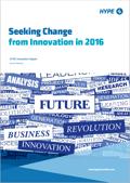 Innovation in 2016