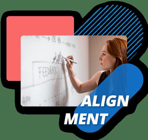 Aligner le développement de vos produits avec les objectifs de votre organisation