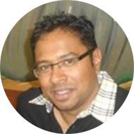 Norvan Nair from ETESI