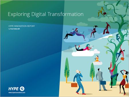 Exploring Digital Transformation