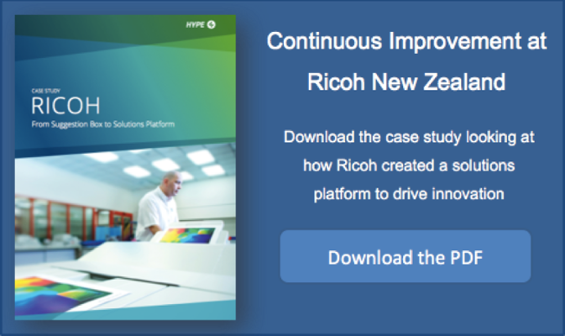 download the Ricoh case study