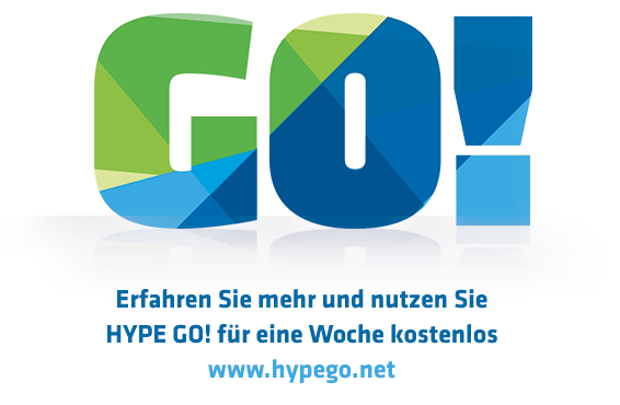 HYPE GO!