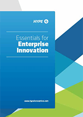 Innovation Essentials Booklet cover