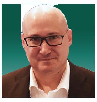 Fabian Schlage, Chef de l'Innovation et du Management des Idées