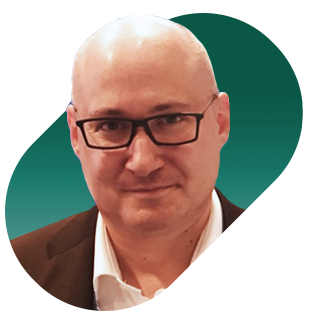 Fabian Schlage, Head of Ecosystem Engagement