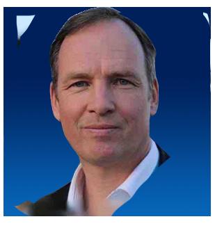 Markus Durstewitz, Manager de Corporate Innovation