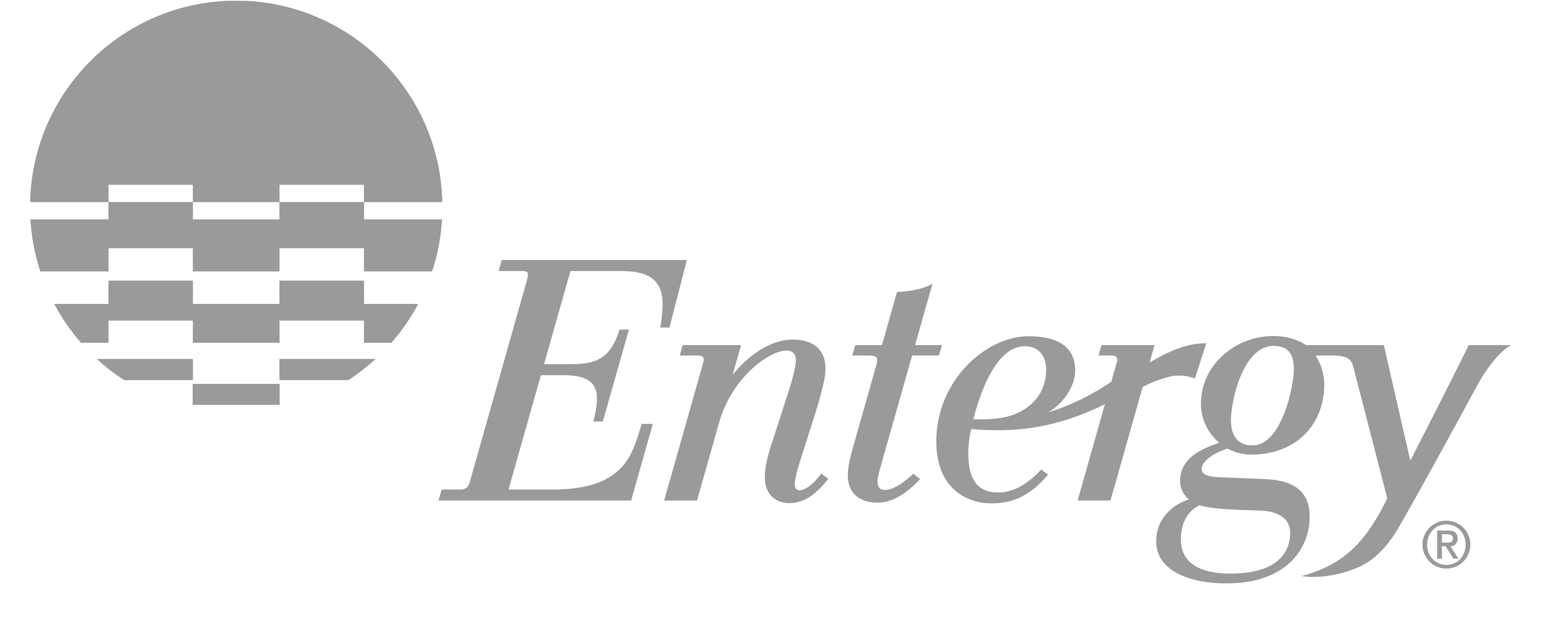Logo Entergy